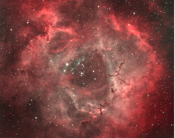 NebulosaRosetta