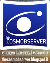 Logo cosmobserver