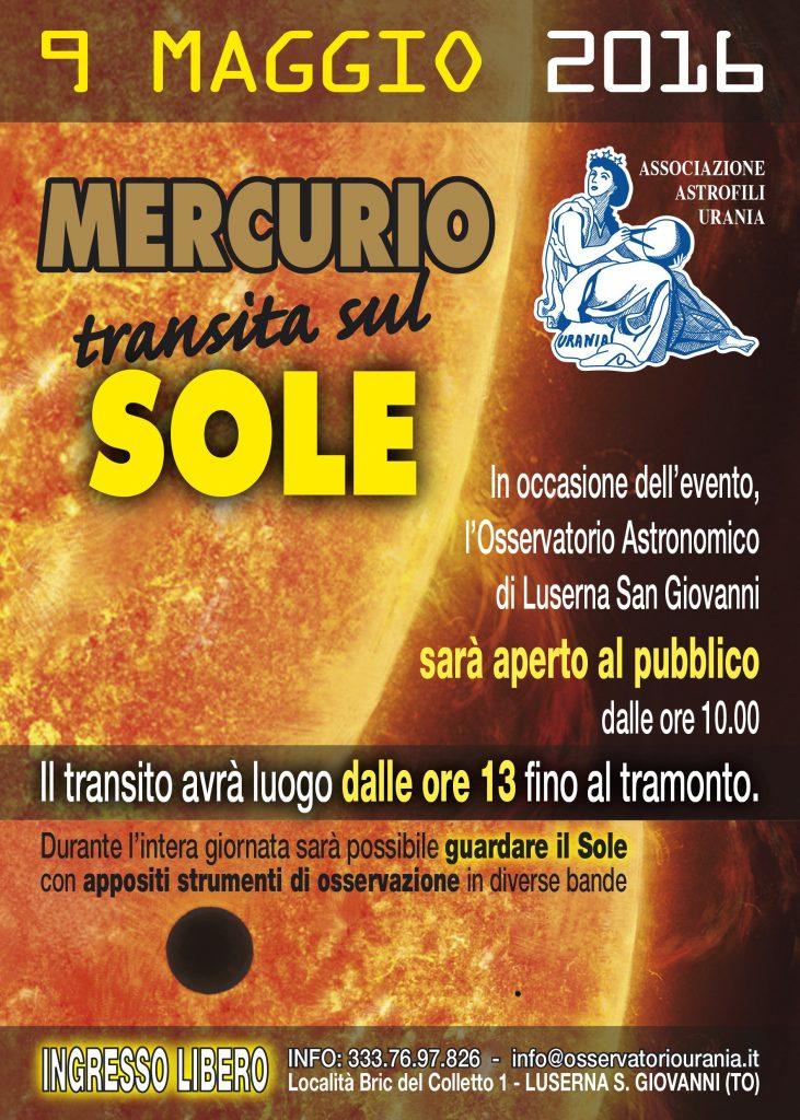 Mercurio sul sole revB