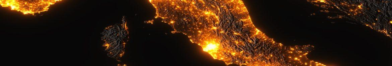 italia-notte-inquinamento-luminoso