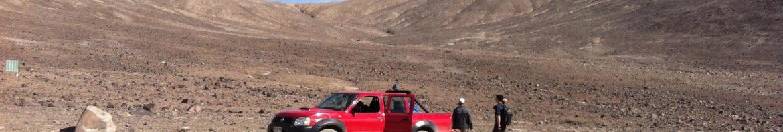 Vita nel deserto cileno: speranze per Marte? | MEDIA INAF