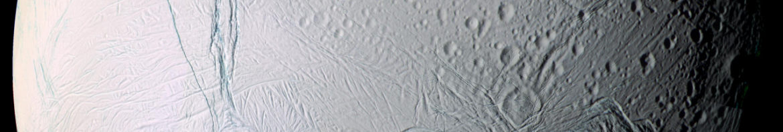 Bolle di macromolecole organiche su Encelado | MEDIA INAF
