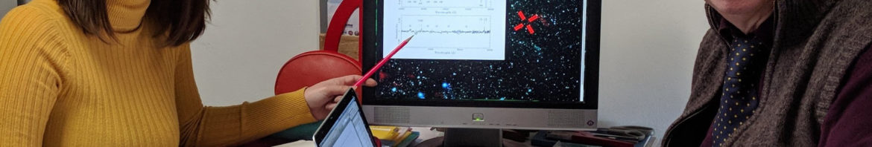 Un neutrino da 5 miliardi di anni | MEDIA INAF