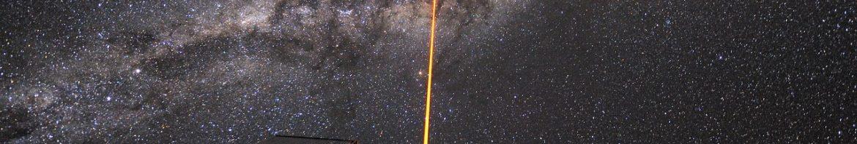Trasmissione dal vivo dell'annuncio dell'ESO – notizie dal centro della Via Lattea   ESO Italia