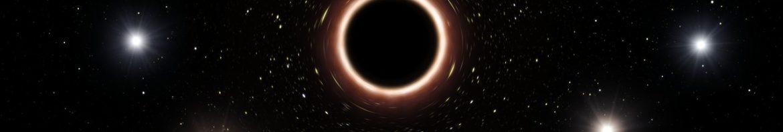 Anche il buco nero s'inchina ad Albert Einstein | MEDIA INAF