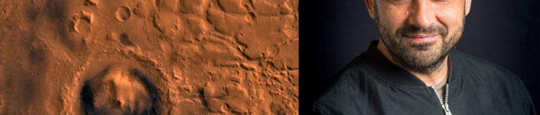 Metano su Marte, la conferma arriva dall'Italia | MEDIA INAF